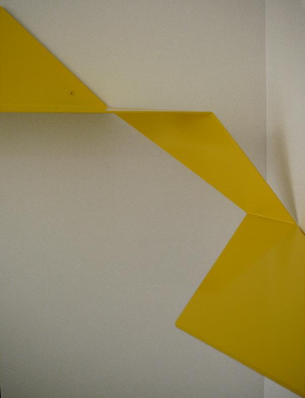 Dare-Dare corner wall shelf 5
