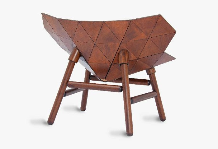 EXO chair by Fetiche Design 3