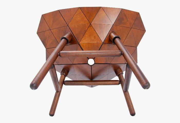 EXO chair by Fetiche Design 4