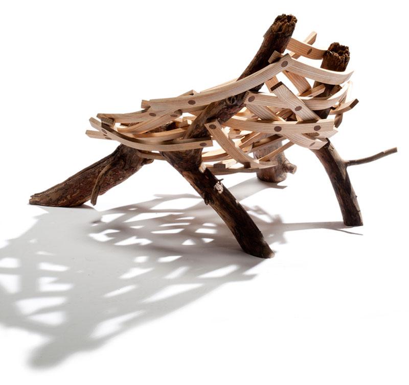 Eyrie Chair by Floris Wubben 2