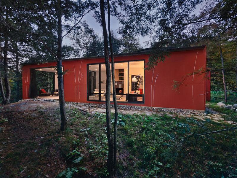 Hill-Maheux Cottage 1