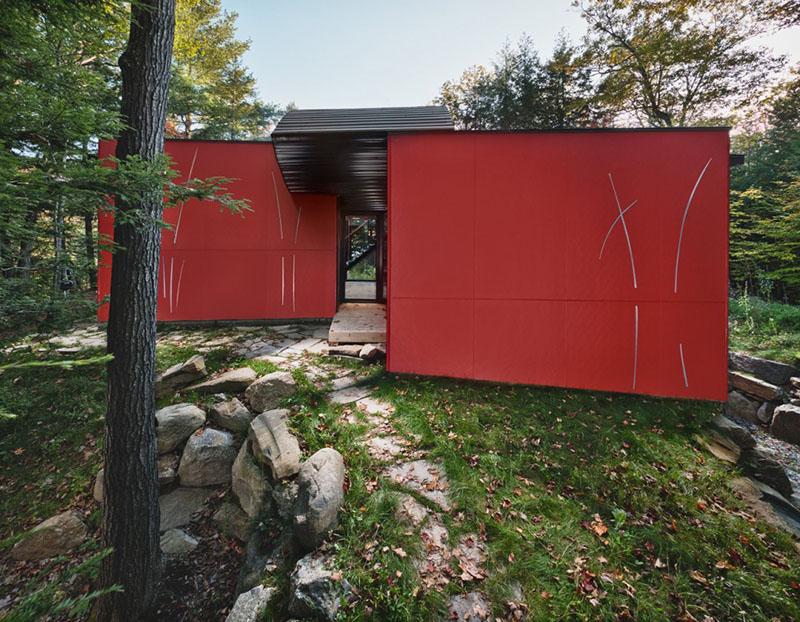 Hill-Maheux Cottage 2