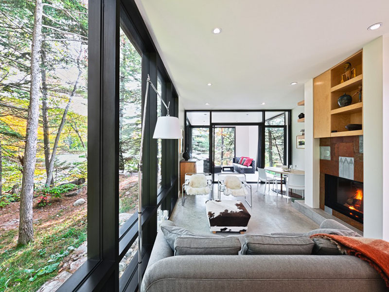 Hill-Maheux Cottage 5
