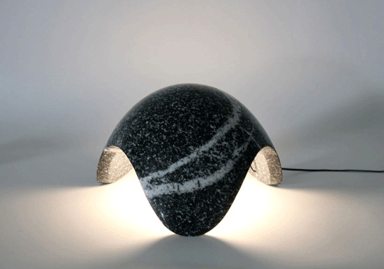 Landing Lamp by Kim HyunJoo 1