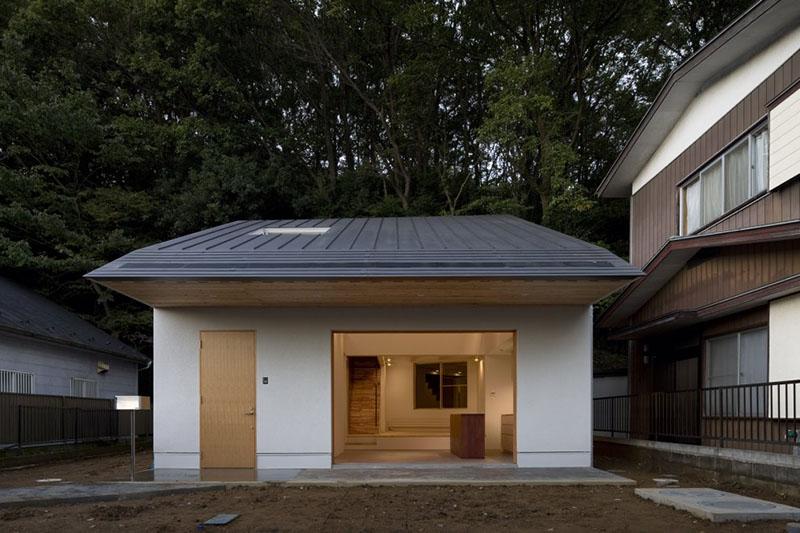 Machida M house by KUS Architecture 1