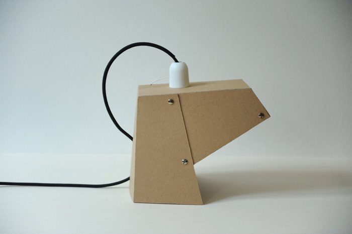 Mylamp concept 2