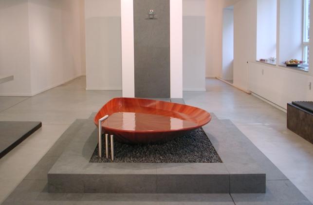 Ocean Shell bathtub 4