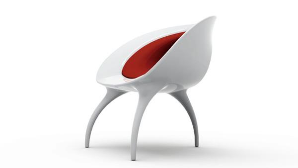 Qi Dian chair 3