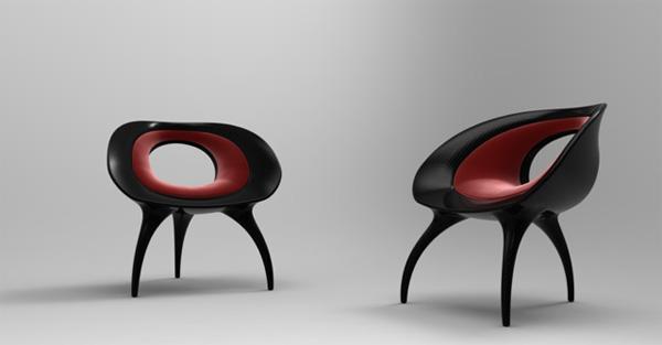 Qi Dian chair 5