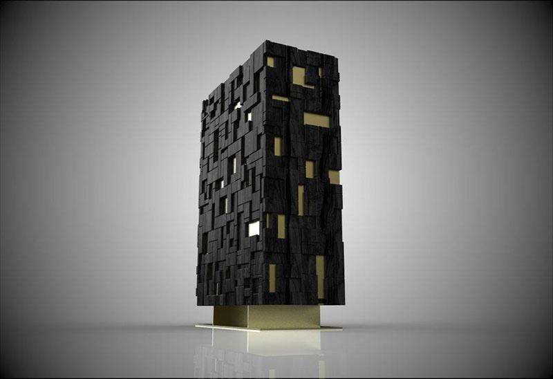 Relevo Storage Cabinet 3