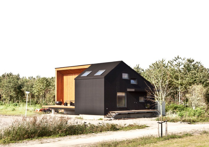 Rubber House in Almere 3