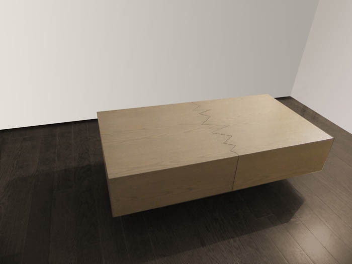 San Andreas Coffee Table 3