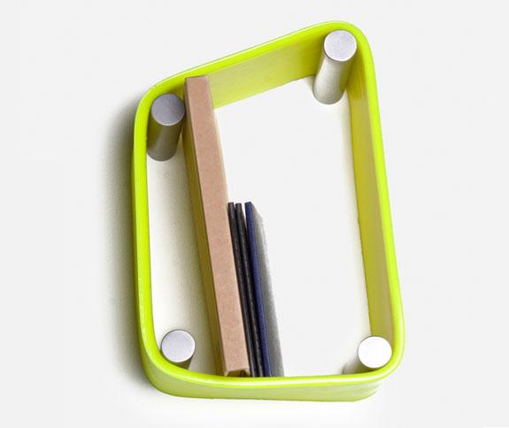 Wall mounted Stretch Shelf 2