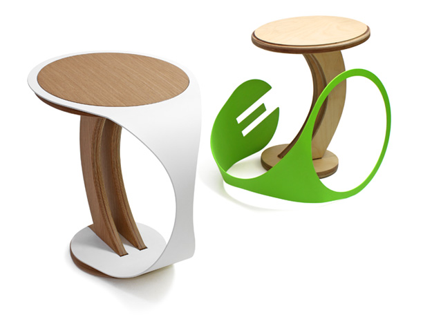 The Wedding Stool 2