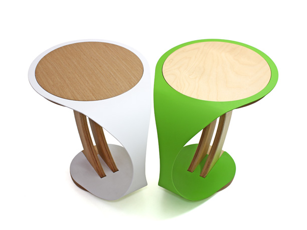 The Wedding Stool 5