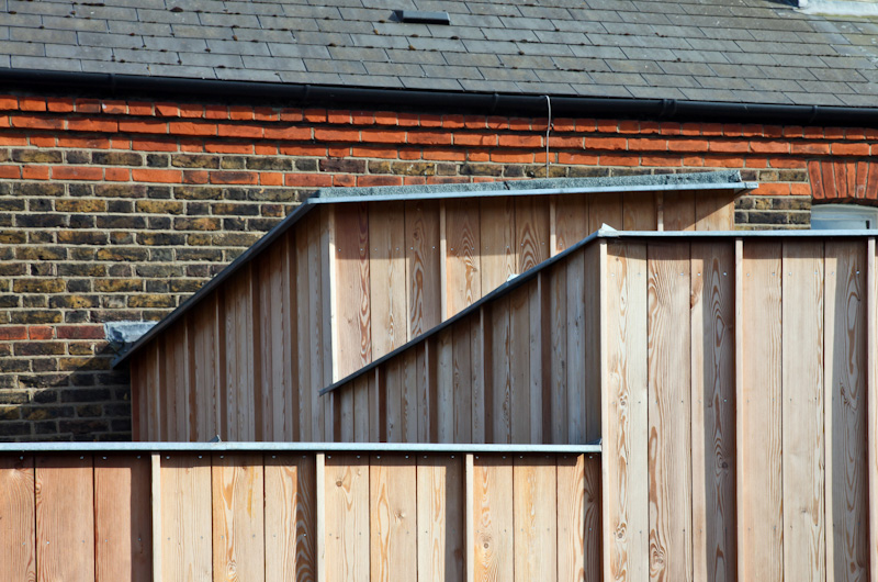 Timber Fin Extension House 3