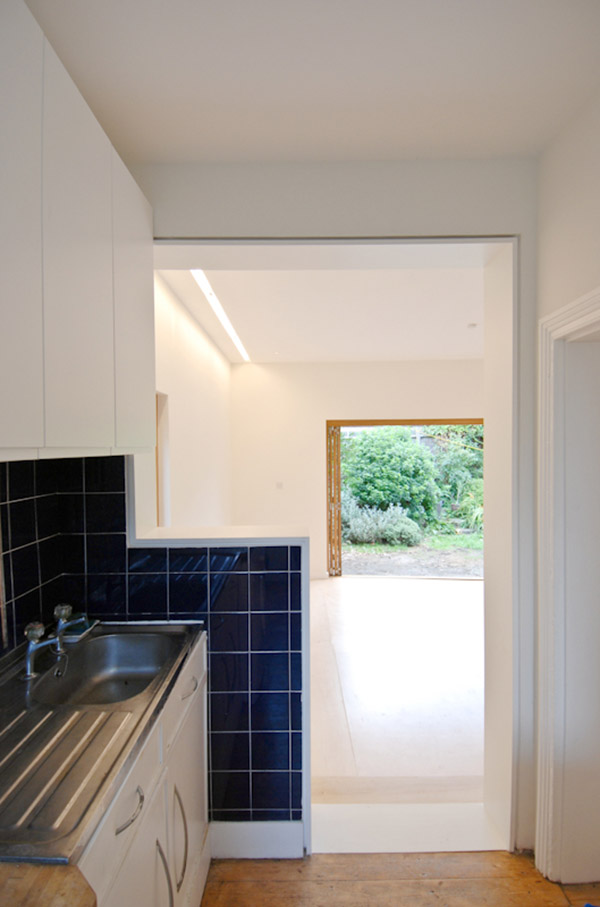 Timber Fin Extension House 7