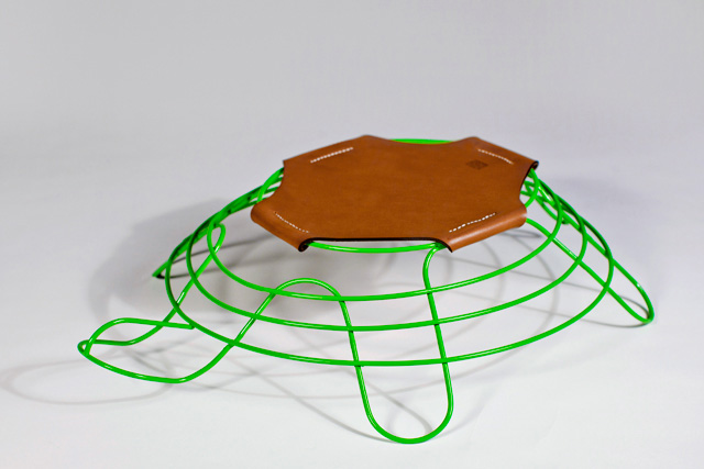 Turtle/Turtle child's seat 1