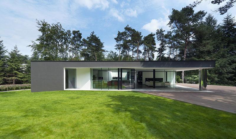 Villa Veth in Hattem 2