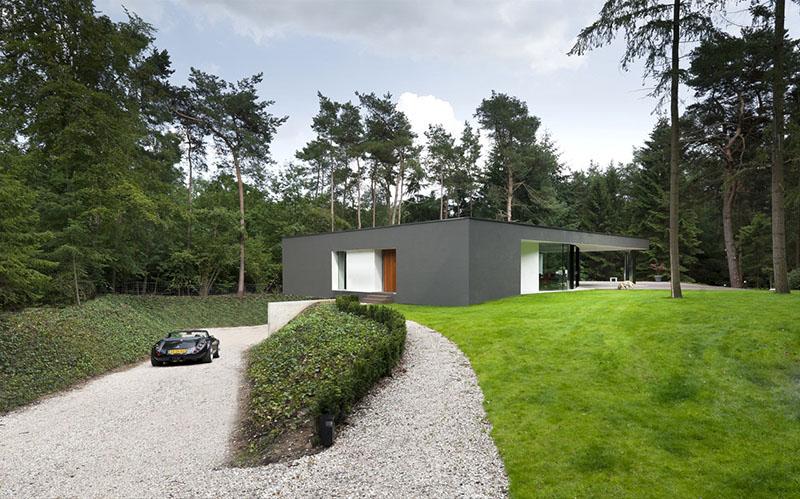 Villa Veth in Hattem 3