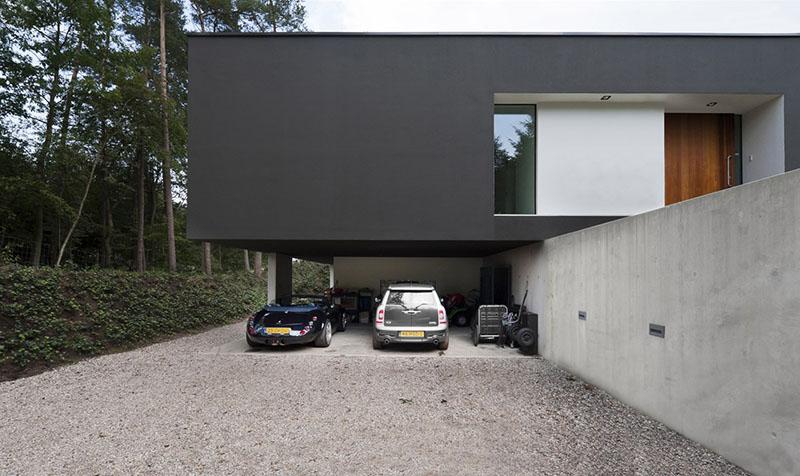 Villa Veth in Hattem 5