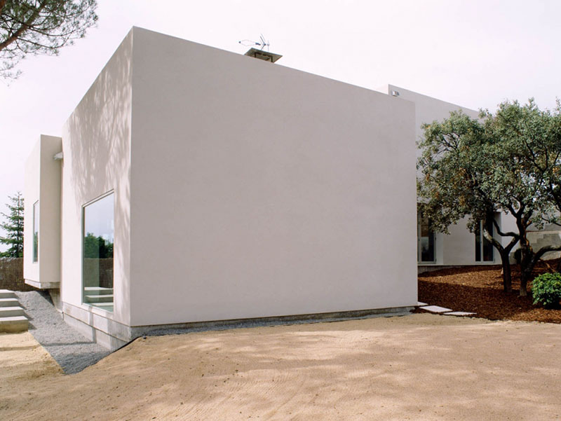 Casa del Pico in Spain 2