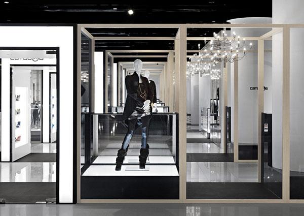 Catalog Flagship Store in Beijing 4