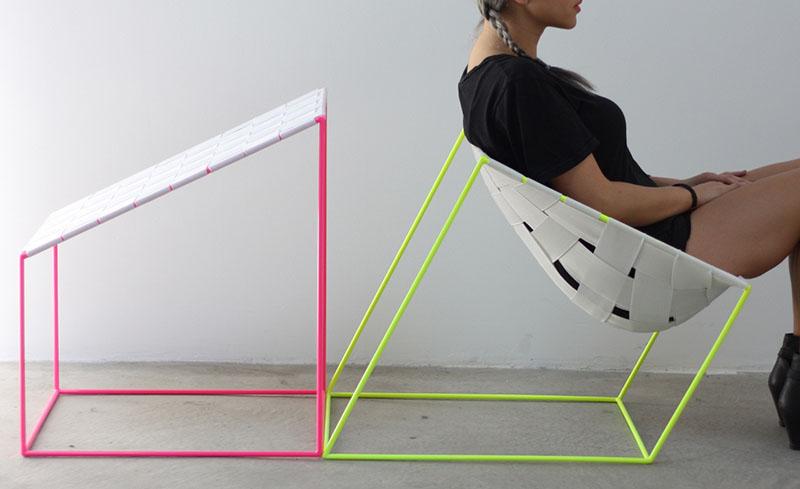 Conform Chair 1