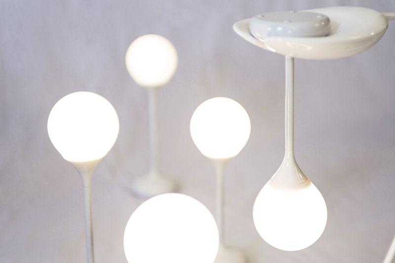 Drop Light 3