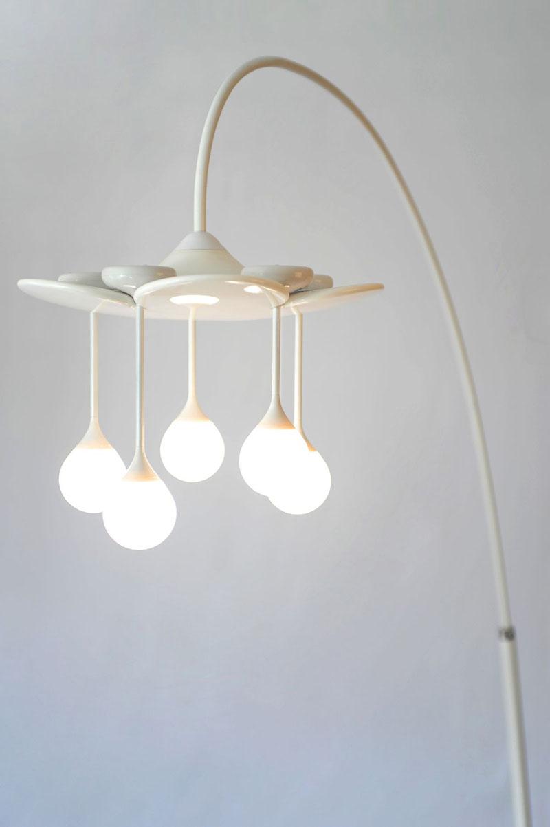 Drop Light 4