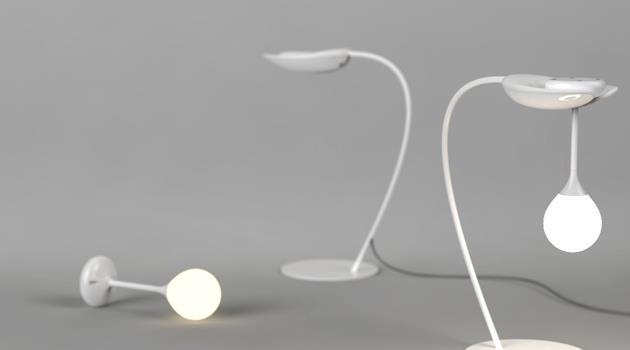 Drop Light 5