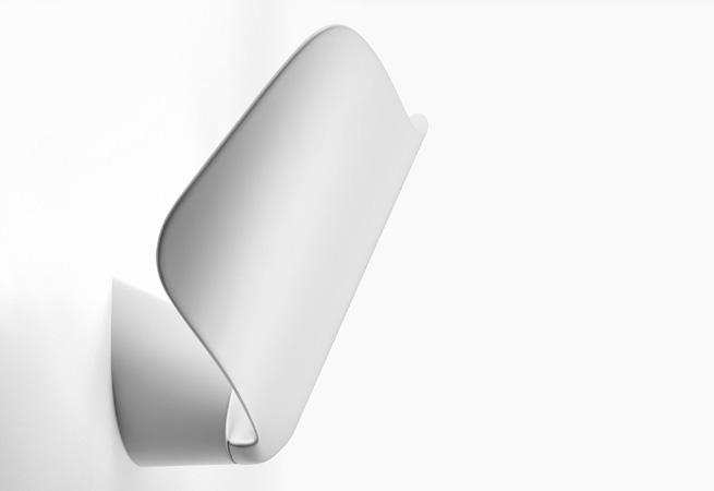 Fold wall lamp 3