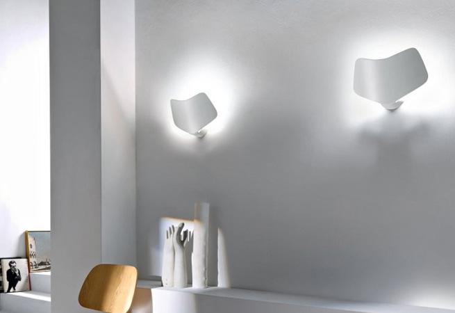 Fold wall lamp 5