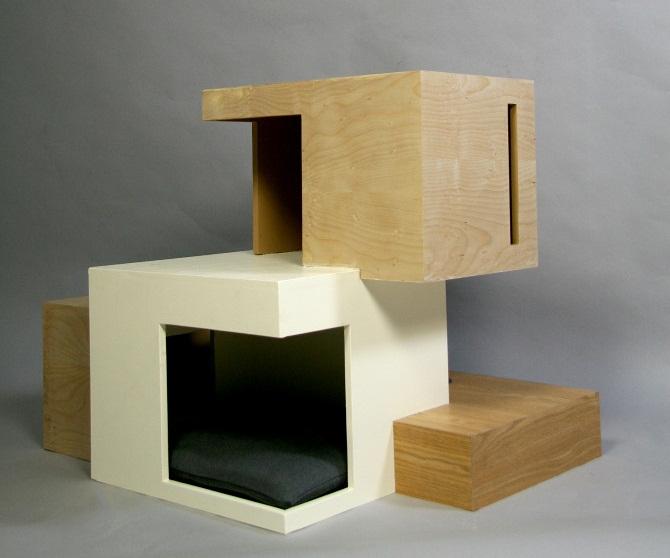 Habitat '11 Cat Home 2