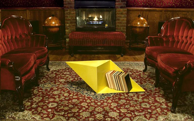 LEAN Multipurpose Furniture 2