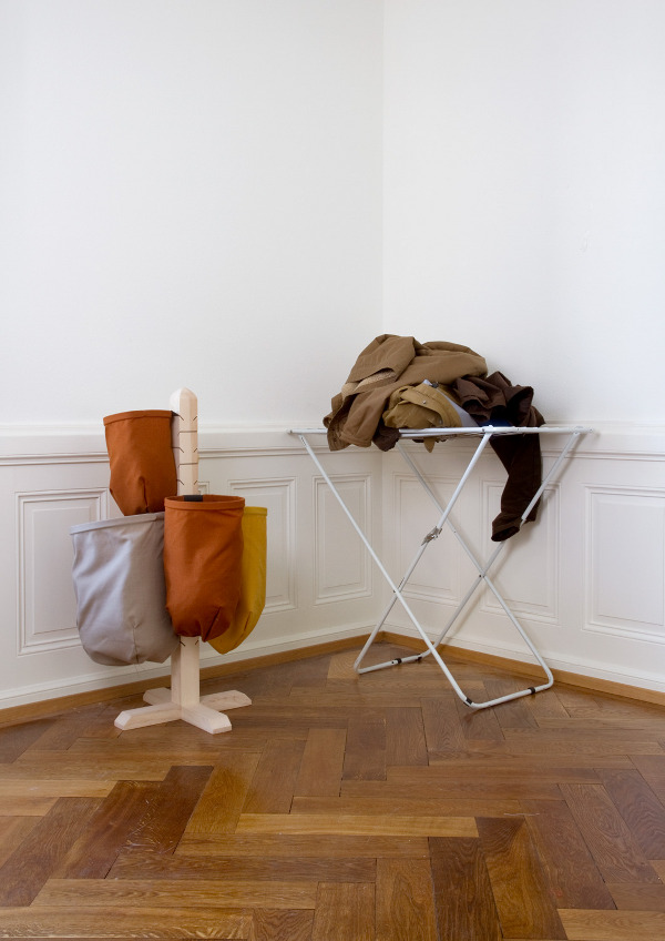 Les Grappes Storage System 4