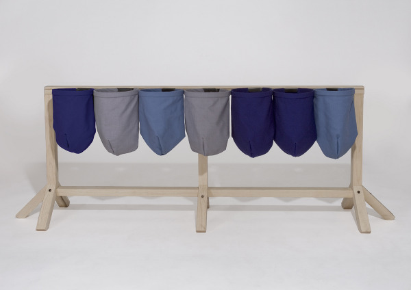 Les Grappes Storage System 5