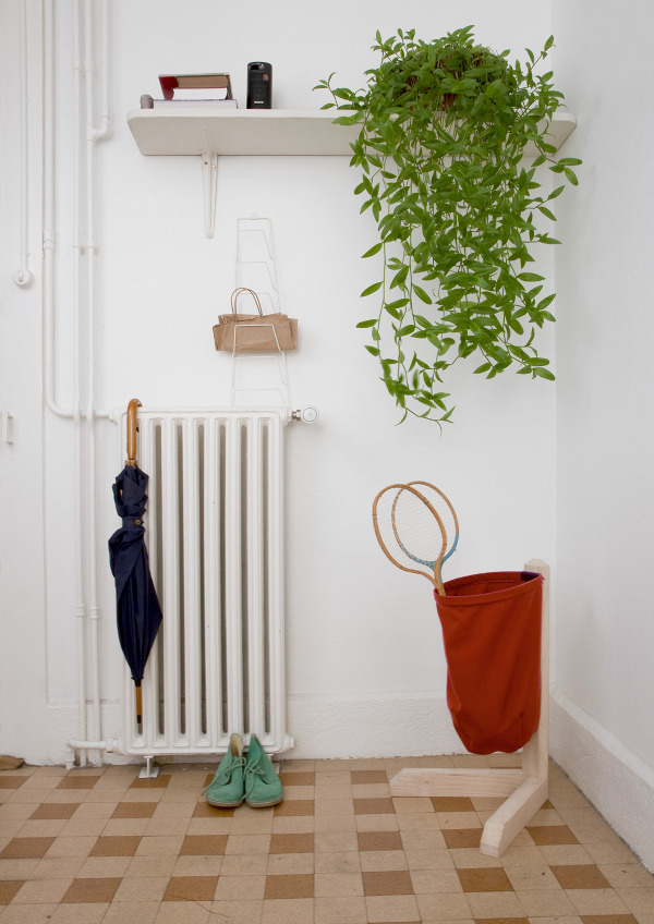 Les Grappes Storage System 8