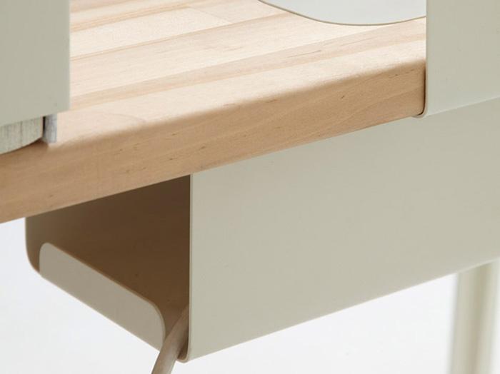 Mantis modular work desk 4