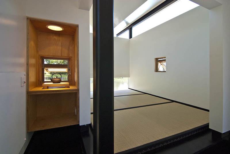 meditation hut Victor 4
