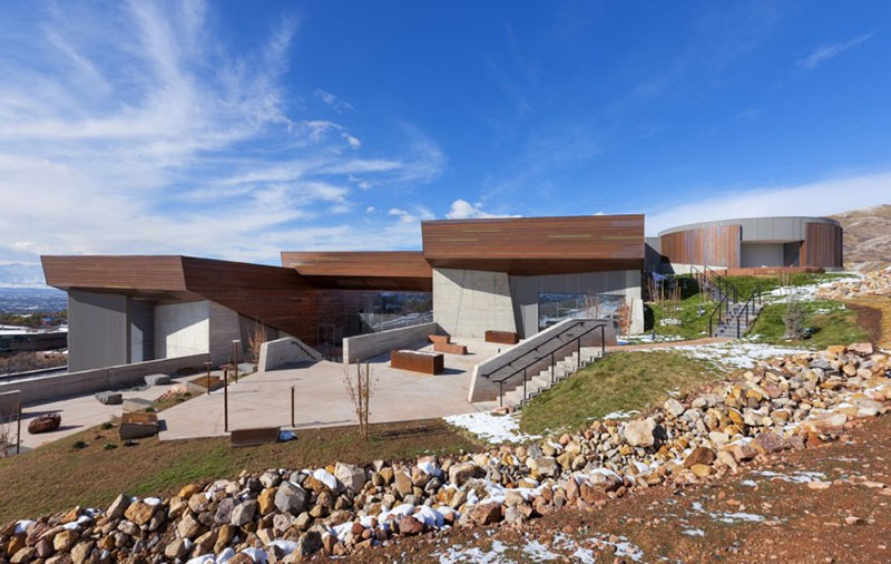 Natural History Museum of Utah 1
