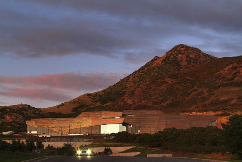 Natural History Museum of Utah 2