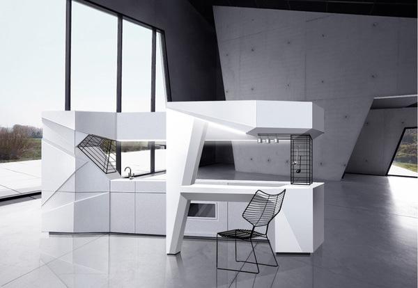 Origami-mi Kitchen 1