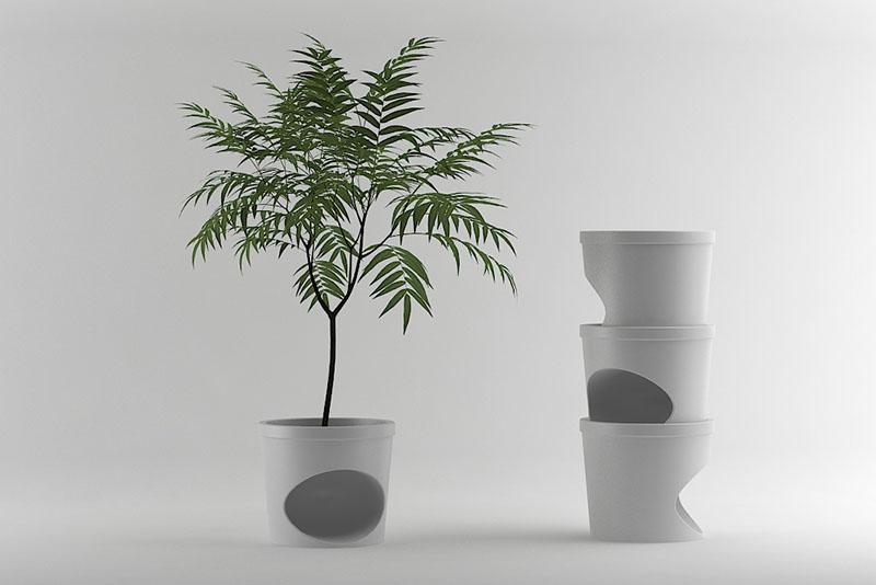 Pet Planter 3