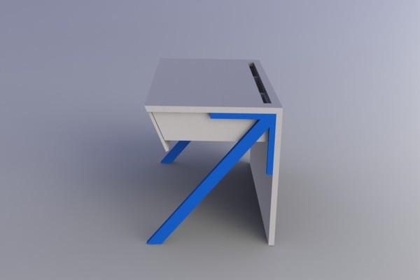 Pointer Office Desk 1