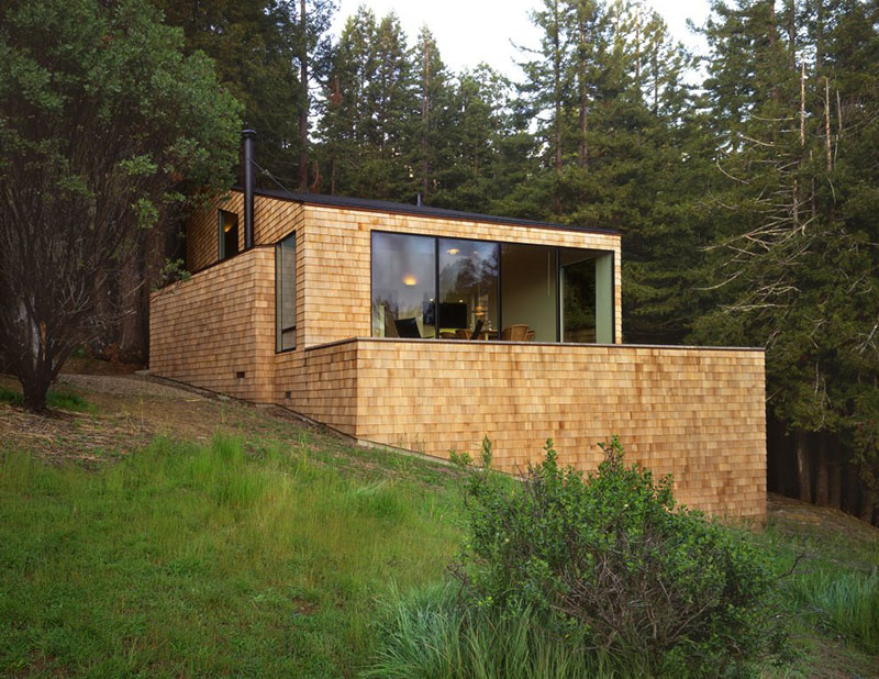 Sea Ranch Residence 1