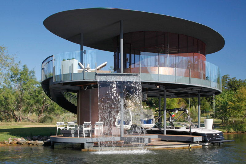 Shore Vista Boat Dock 4