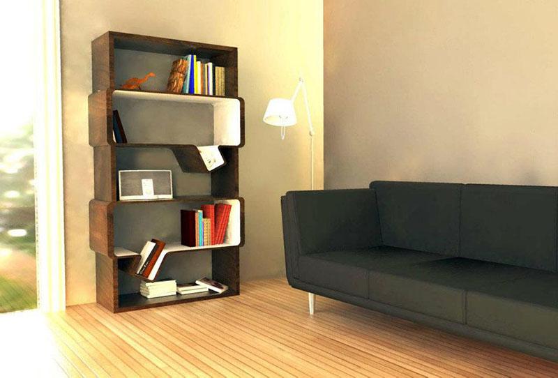 Thoughtful Shelves 2