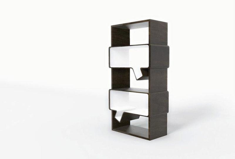 Thoughtful Shelves 3