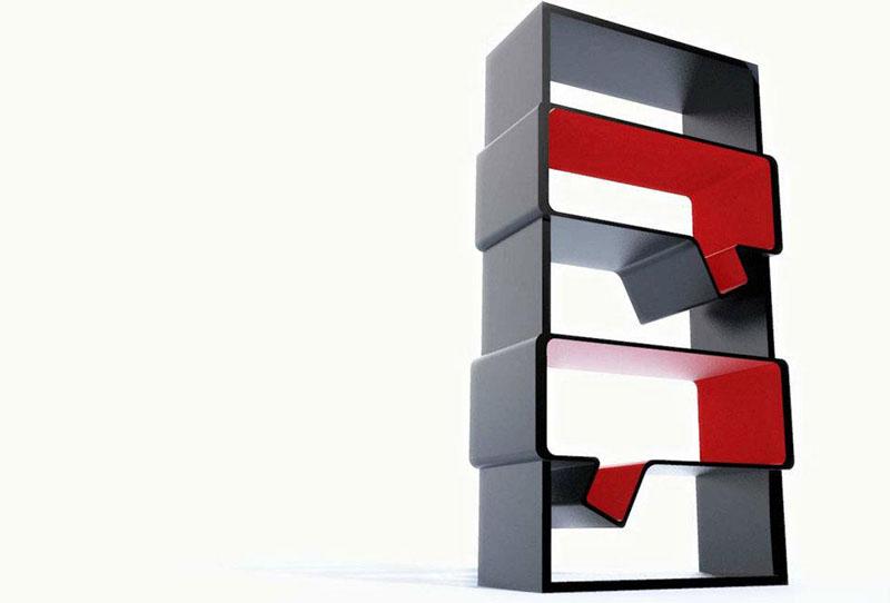 Thoughtful Shelves 4